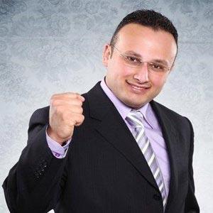 أحمد أمجد