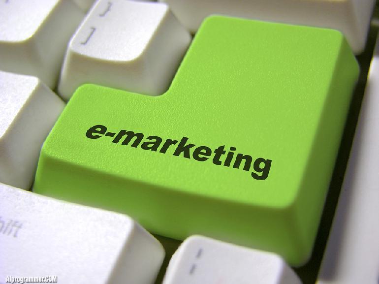 e-marketing-التسويق الالكترونى