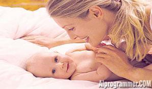 مقال: تكلمي اكثر يتكلم ابنك اسرع | امومة و طفولة