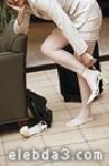 مقال: إتيكيت خلع الحذاء | الإتيكيت